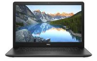 Dell Inspiron 3782 Black 3782-1710