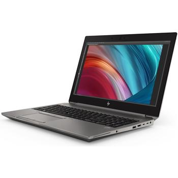 HP ZBook 15 6TR62EA#ACB