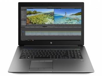 HP ZBook 17 G6 6TV09EA