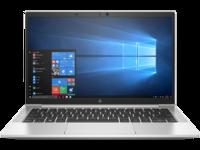 HP EliteBook x360 1040 G7 (204K0EA) серебристый