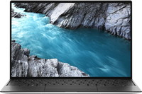 Dell XPS 13 (9300-3287) серебристый