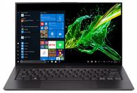 Acer Swift 7 SF714-52T-78V2 (NX.H98ER.005) черный