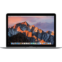 APPLE MacBook 12 Space Grey MNYF2RU/A