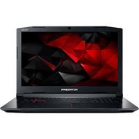 Acer Predator Helios 300 PH315-51-7280 Black