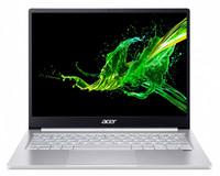 Acer Swift 3 SF313-52-53GG (NX.HQWER.006) серебристый