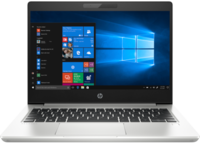 HP ProBook 430 G6 (5PP36EA) Серебристый