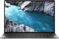 Dell XPS 13 (9300-3317) серебристый