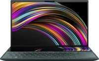 Asus ZenBook Duo UX481FL-BM021TS (90NB0P61-M01520) синий