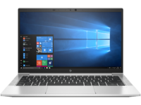 HP EliteBook x360 830 G7 (1J6K9EA) серебристый