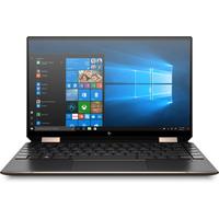 HP Spectre x360 13-aw0009ur (8PN73EA) черный