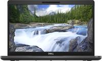 Dell Latitude 14 (5400-2545) черный