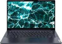Lenovo Yoga Slim 7 14IIL05 (82A10083RU) серый