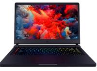 Xiaomi Mi Gaming Laptop 15.6 (i7-7700hq, 8Gb, 128Gb SSD + 1TB HDD, GeForce GTX 1060 6Gb, черный)