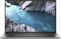 Dell XPS 15 9500 (9500-3566) серебристый