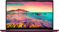 Lenovo Yoga Slim 7 14IIL05 (82A10085RU) темно-красный