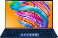 Asus ZenBook 15 UX534FTC-AA196T (90NB0NK3-M03680) синий