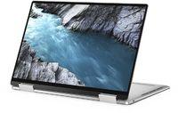Dell XPS 13 (7390-3912) серебристый