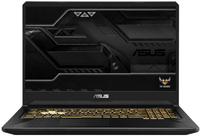 Asus TUF Gaming A17 FX706II-AU218R (90NR03P1-M04330) серый