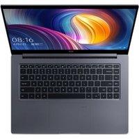 Xiaomi Mi Notebook Pro 15.6 (i7-8550u, 16Gb, 256Gb SSD, GeForce 1050 Max-Q 4Gb, серый)