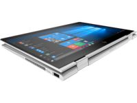 HP EliteBook x360 830 G6 (6XD34EA) Серебристый