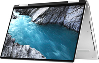 Dell XPS 13 (7390-3905) серебристый