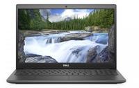 Dell Latitude 3510 (3510-8756) черный