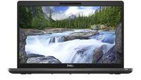 Dell Latitude 14 (5400-5901) черный