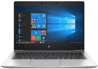 HP EliteBook 830 G6 (9FT36EA) серебристый