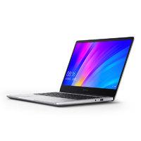 """Xiaomi RedmiBook 14"""" (i5-8265U, 8Gb, 256Gb SSD, MX250 2Gb, серый, без гравировки)"""